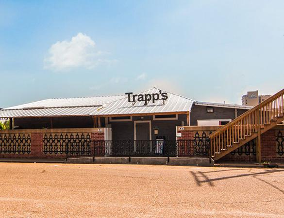 Image of Trapp's Restaurant